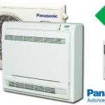 Panasonic E9GFE-2 Gulvmodel