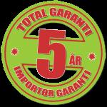 Garanti 5