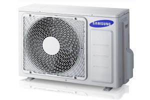 Samsung varmepumpe udedel