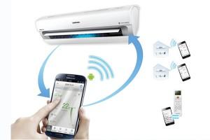 Samsung-wifi Controller