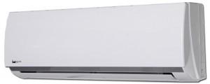 Varmepumpe luft til luft montering