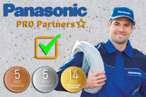 panasonic propartner