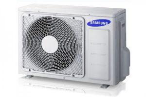 Samsung varme-pumpe