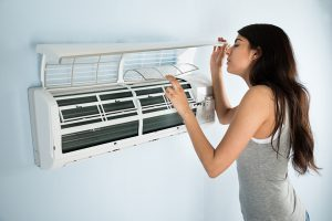varmepumpeservice