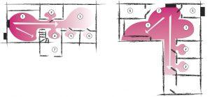 Varmepumpe installation 2