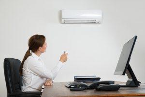 Klimaanlæg og aircondition
