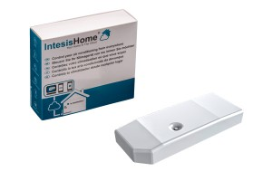 Intesis Home WIFI Styring