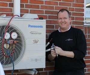 varmepumpe montering (1)