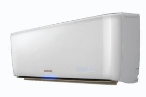 Samsung Smart indedel