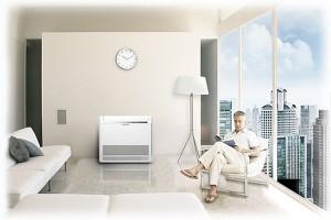 Samsung varmepumpe-gulvmodel-stue2