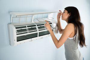 Undgå varmeproblemer