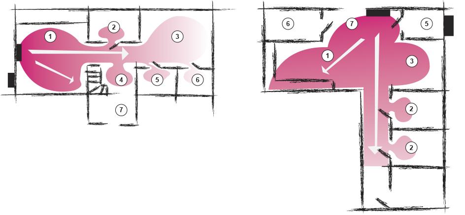 optimal varmepumpe placering