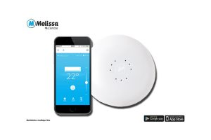Melissa-climate-wifi