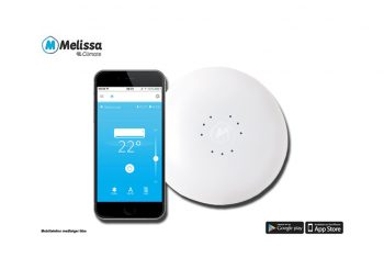 Melissa Climate Wifi